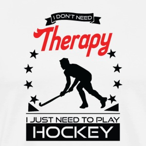 Hockey - Better Than Therapy - Gift