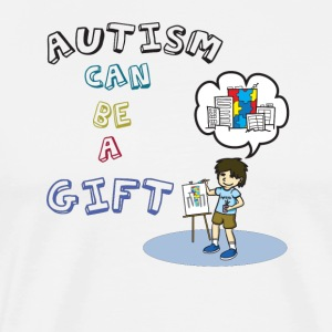 Autism: Autism can be a gift