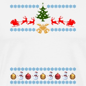 UGLY CHRISTMAS DESIGN