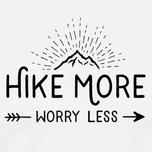 Hike More and Worry Less