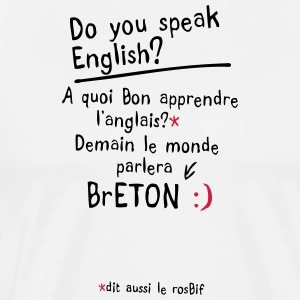 humour citation breton speak anglais