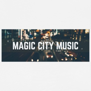 Musical and magical city