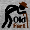 Old Fart - Men's Premium T-Shirt