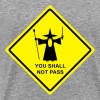 Gandalf You shall not pass! - T-shirt Premium Homme