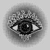 Eye, symbol protection, wisdom, healing & strength - Men's Premium T-Shirt