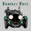 The bentley boys - Men's Premium T-Shirt