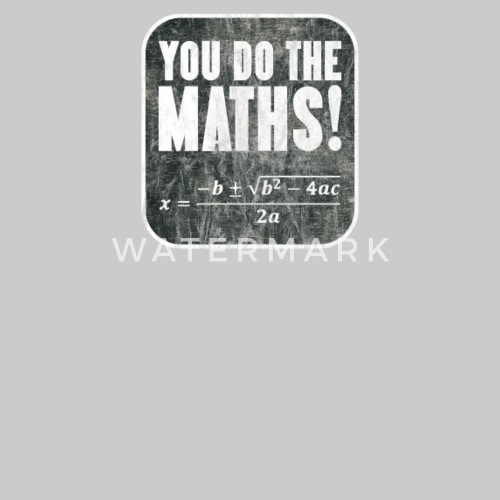 Gift Math Genius Formula Quote Party Nerd By Artifex Spreadshirt Impressive Fex Quotes