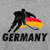 EISHOCKEY TEAM GERMANY  - Männer Premium T-Shirt
