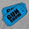 Two Tickets to the Gun Show - Men's Premium T-Shirt