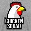 Chicken Squad - Men's Premium T-Shirt