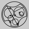 I Love You Gallifreyan - Männer Premium T-Shirt