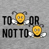 To Be Or Not To Be Bees - Men's Premium T-Shirt