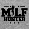 Design Milf Hunter - Männer Premium T-Shirt