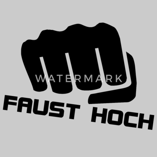 Rassismus Faust