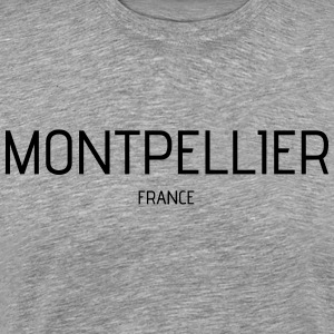 Montpellier - Men's Premium T-Shirt