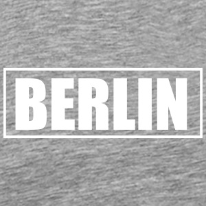 Berlin - Premium T-skjorte for menn