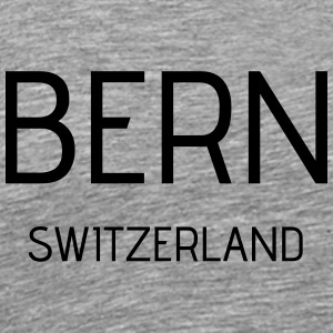 Bern - Men's Premium T-Shirt