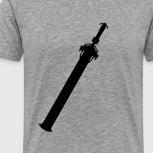 Epic Sword - Men's Premium T-Shirt