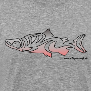 Flynn Salmon - Men's Premium T-Shirt