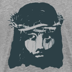 Jesus of Nazareth - Men's Premium T-Shirt