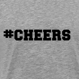 Cheers - Men's Premium T-Shirt