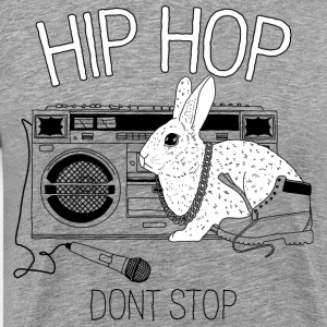 HipHop Dont Stop