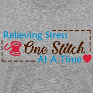 Relieve stress - Men's Premium T-Shirt