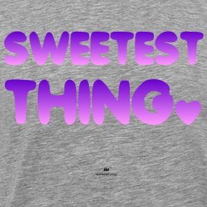 Sweetest Thing - Men's Premium T-Shirt