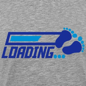 Baby Loading Logo Boy