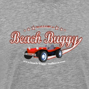 buggy-finish-without-hg - Men's Premium T-Shirt