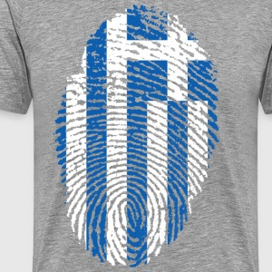 GREECE 4 EVER COLLECTION - Men's Premium T-Shirt