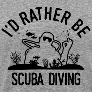 Diving Diver Scuba Cool Quote Funny Gift