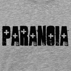 PARANOIA 2 - Men's Premium T-Shirt