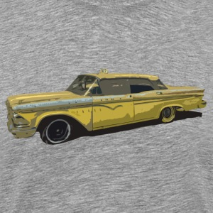 taxis Oldtimer - T-shirt Premium Homme