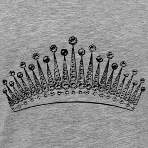 diadem - Men's Premium T-Shirt