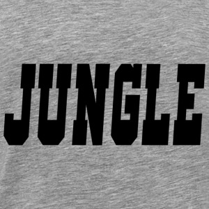 jungle - Men's Premium T-Shirt