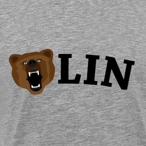 BearLin - Men's Premium T-Shirt