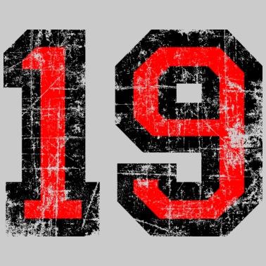 Bedeutung Zahl 19
