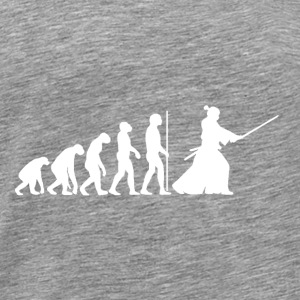 EVOLUTION Swordplay - T-shirt Premium Homme