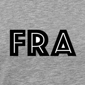 FRA - Men's Premium T-Shirt