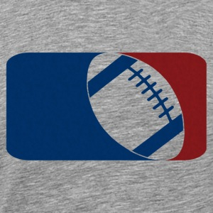 American Football - Men's Premium T-Shirt