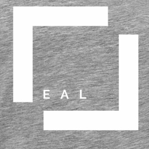 REAL LOGO - Men's Premium T-Shirt
