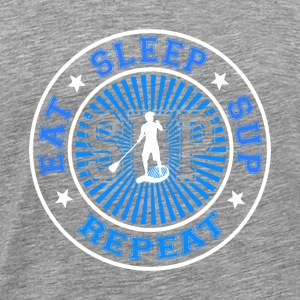 Eat Sleep Sup Repeat Paddling - Regalo