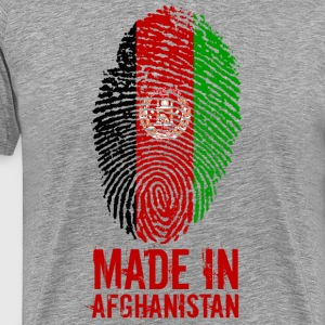 Made in Afghanistan / Made in Afghanistan - Herre premium T-shirt