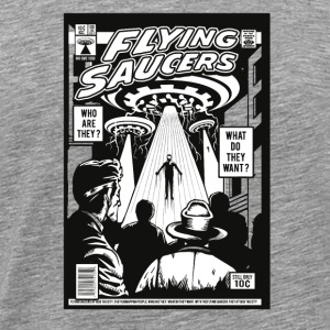 Aliens are everywhere - Männer Premium T-Shirt