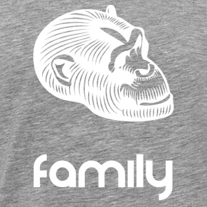 family wite - T-shirt Premium Homme