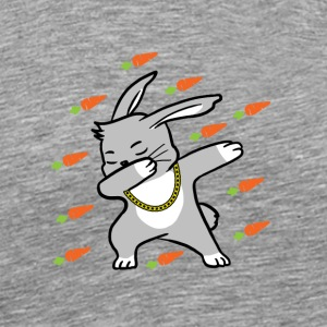Dab Hase - T-shirt Premium Homme