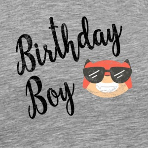 BIRTHDAY BOY - Men's Premium T-Shirt