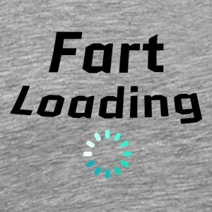 Fart loading - Men's Premium T-Shirt