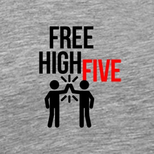 High Five - Camiseta premium hombre